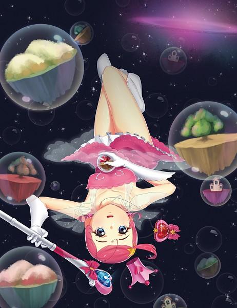 Tags: Anime, Pixiv Id 15664340, Princess Comet, Comet (Princess Comet)