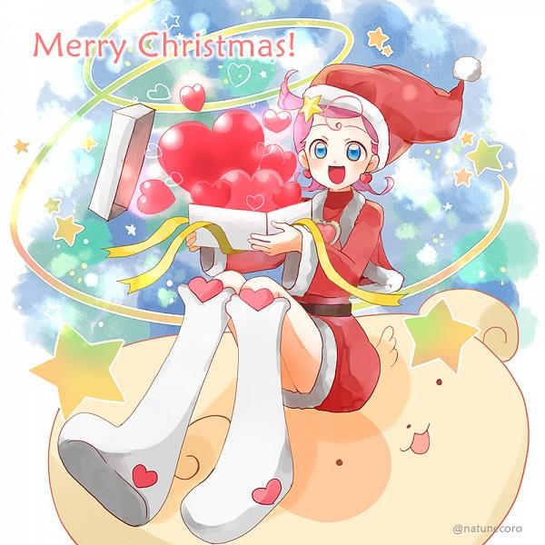 Tags: Anime, Pixiv Id 216802, Princess Comet, Rababou, Comet (Princess Comet)
