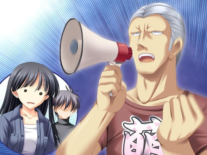Tags: Anime, Odawara Hakone, Applique, Concerto Note, Nanagi Seika, Kurakami Shinya, Character Request, CG Art