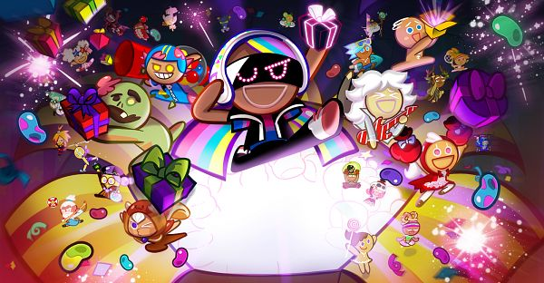 Cookie Run: OvenBreak - Cookie Run