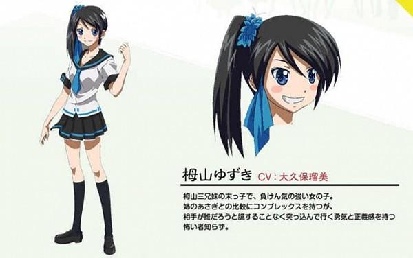 Tags: Anime, KEI (Pixiv4088), Copihan, Tsugayama Yuzuki