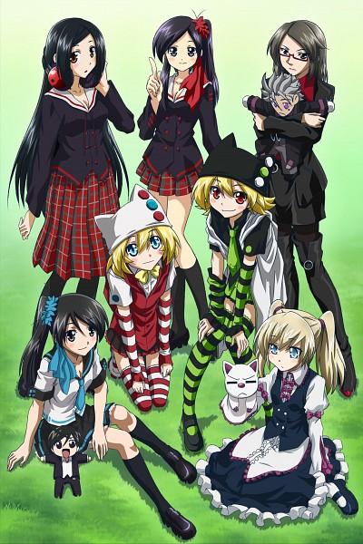 Tags: Anime, Copihan