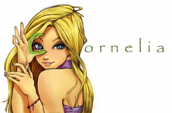 Cornelia Hale - W.I.T.C.H