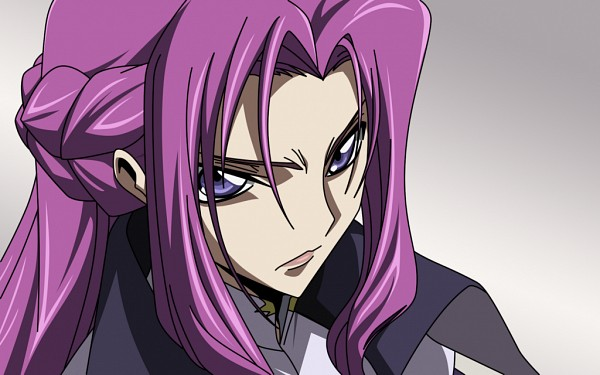 Tags: Anime, CODE GEASS: Hangyaku no Lelouch, Cornelia li Britannia, Screenshot, Wallpaper