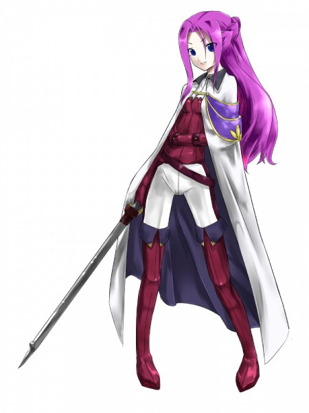 Tags: Anime, CODE GEASS: Hangyaku no Lelouch, Cornelia li Britannia, Fanart, Artist Request