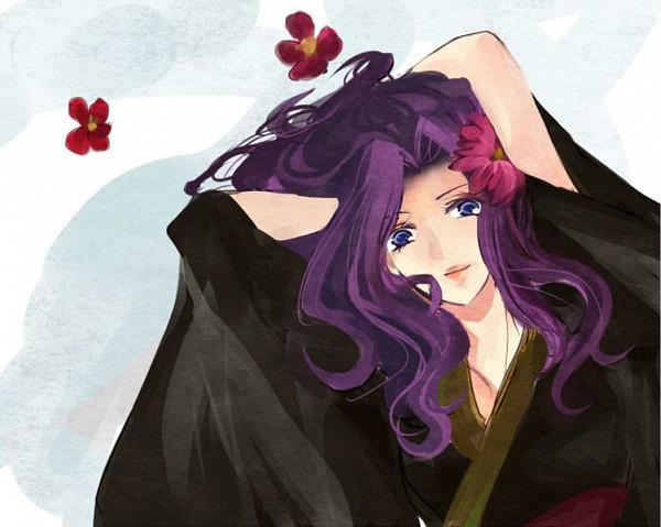 Tags: Anime, CODE GEASS: Hangyaku no Lelouch, Cornelia li Britannia