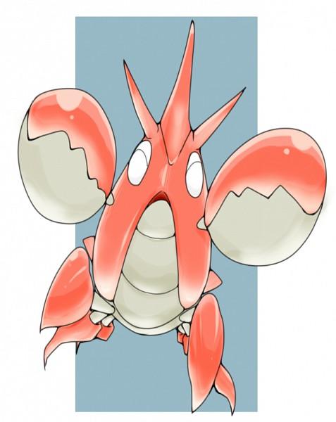 Corphish - Pokémon