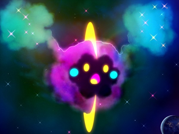 Cosmog - Pokémon