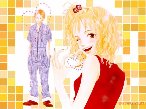 Crazy for You - Shiina Karuho