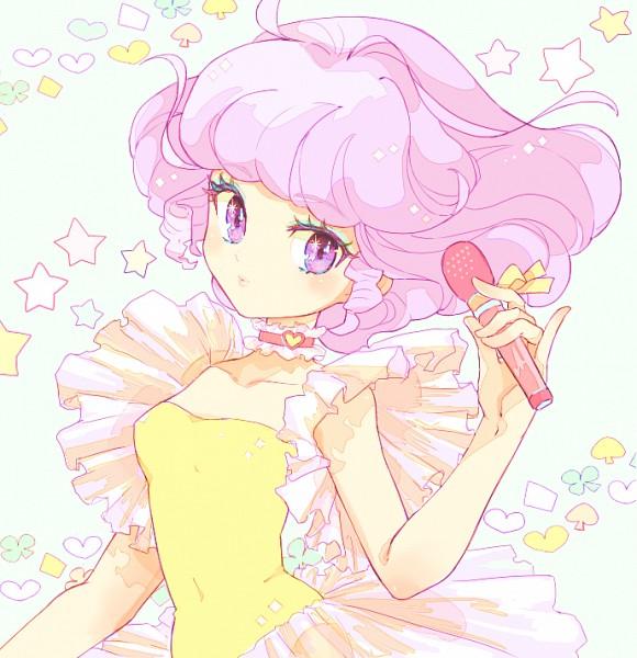 Tags: Anime, Mahou no Tenshi Creamy Mami, Creamy Mami