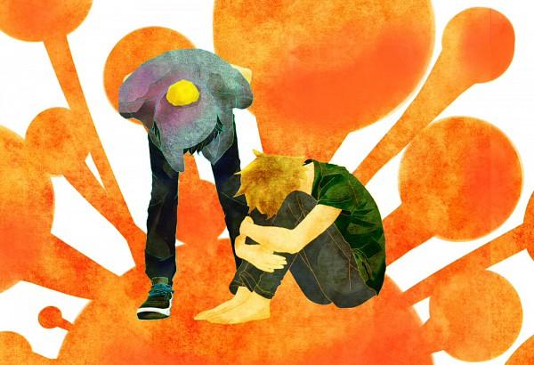 Tags: Anime, South Park, Tweek Tweak, Craig Tucker, Creek (South Park)