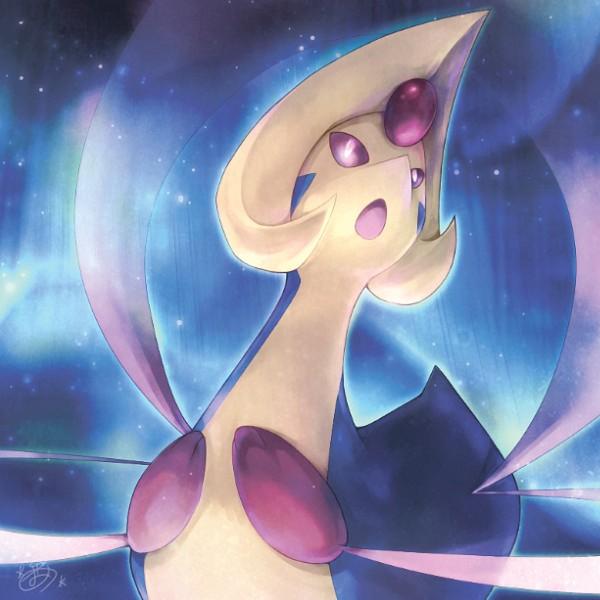 Cresselia - Pokémon