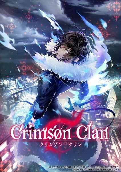 Crimson Clan - Taito Corporation