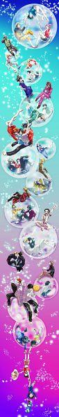 Tags: Anime, Tkm-n, DEATH NOTE, Yu Yu Hakusho, Kyou Kara Ore wa, Slam Dunk, Gintama, Ranma ½, ONE PIECE, Tennis no Ouji-sama, Ookiku Furikabutte, Hunter x Hunter, Meitantei Conan