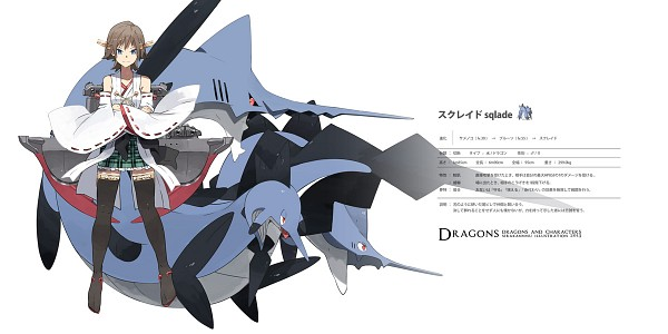 Tags: Anime, Siirakannu, Kantai Collection, Pokémon, Sqlade, Hiei (Kantai Collection), Original Pokémon, Fan Character, Fanart From Pixiv, Fanart, Pixiv, Facebook Cover
