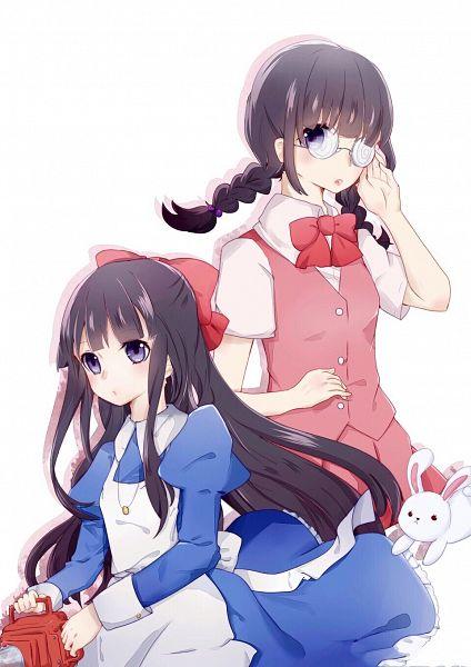 Tags: Anime, Pixiv Id 4610045, Misao, Mad Father, Novella, Aya Dravis, Creator Connection, Pixiv, Fanart, Fanart From Pixiv