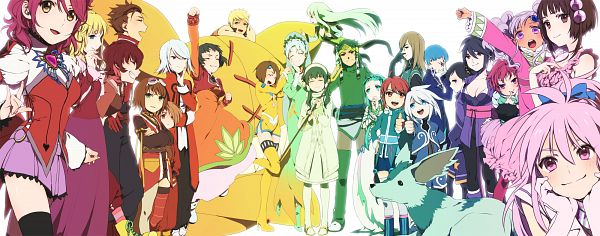 Tags: Anime, Maru (Pixiv912228), Namco, Tales of Legendia, Tales of Rebirth, Tales of Destiny 2, Tales of Innocence, Tales of Graces, Tales of the Abyss, Tales of Eternia, Tales of Vesperia, Tales of Phantasia, Tales of Symphonia