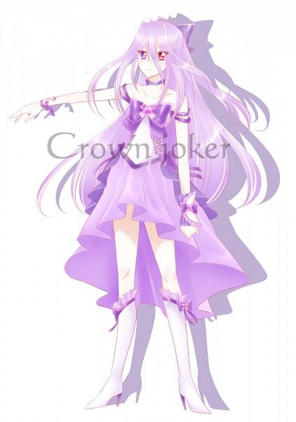 Crown Joker - Nobara Rei