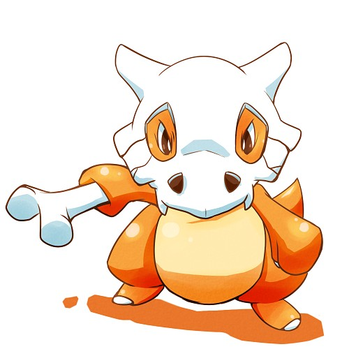 Cubone - Pokémon