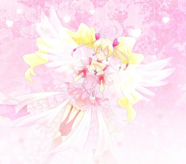 Cure Angel (Peach) - Momozono Love