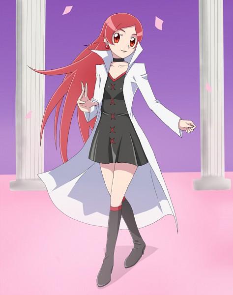 Cure Blossom Mirage - Hanasaki Tsubomi