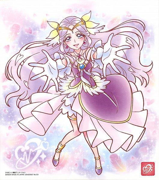 Cure Earth - Fuurin Asumi
