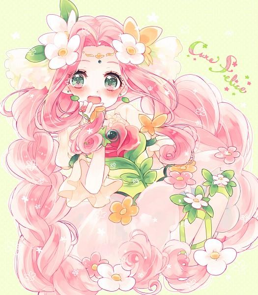 Cure Felice - Hanami Kotoha