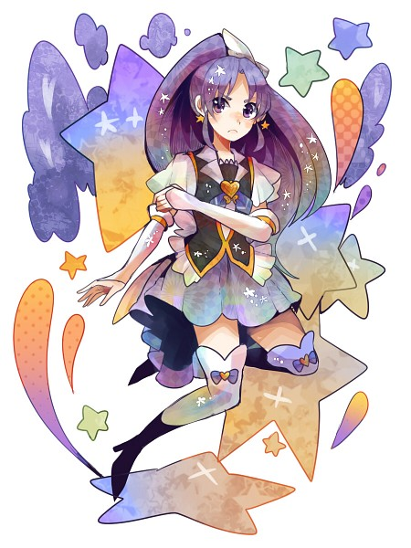 Cure Fortune - HappinessCharge Precure!