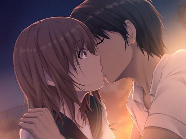 Tags: Anime, Coffee-Kizoku, Noesis, Cure Girl, Chikuma Kazuki, Hoshimiya Miyu, CG Art