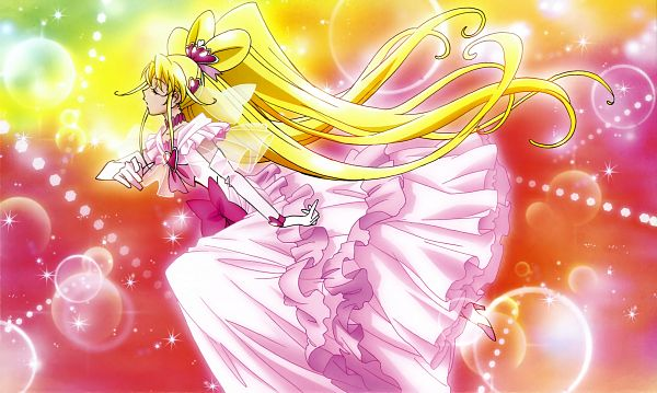 Cure Heart Engage Mode - Aida Mana