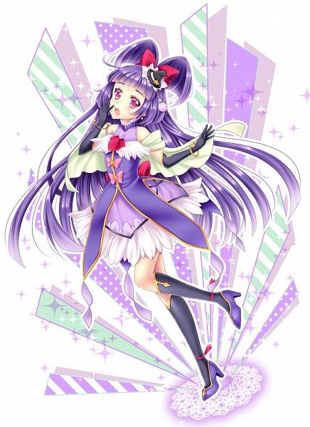 Cure Magical - Izayoi Riko