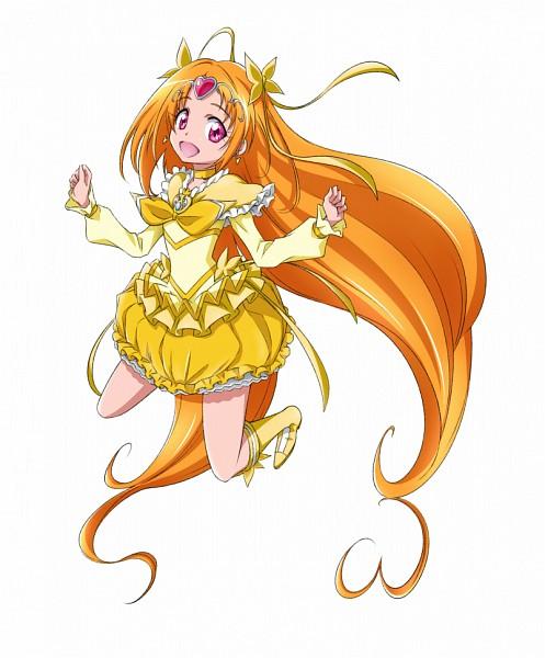 Tags: Anime, Onaya Masakazu, Suite Precure♪, Cure Muse, Shirabe Ako, Fanart From Pixiv, Pixiv, Fanart