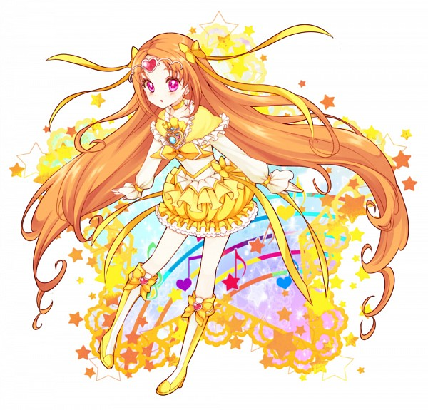 Tags: Anime, Shikuma (Artist), Suite Precure♪, Cure Muse, Shirabe Ako, Pixiv, Fanart, Fanart From Pixiv