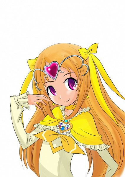 Tags: Anime, Pixiv Id 302601, Suite Precure♪, Cure Muse, Shirabe Ako, Pixiv, Fanart, Fanart From Pixiv