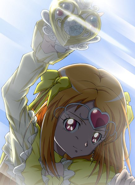 Tags: Anime, Pixiv Id 1161116, Suite Precure♪, Cure Muse, Shirabe Ako, Pixiv, Fanart, Fanart From Pixiv