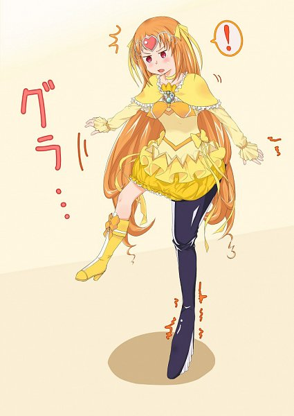 Tags: Anime, Pixiv Id 854157, Suite Precure♪, Cure Muse, Shirabe Ako, Fanart From Pixiv, Pixiv, Fanart