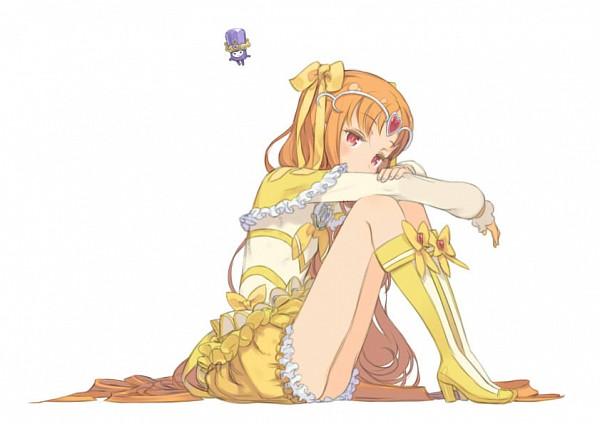 Tags: Anime, Kuroboshi Kouhaku, Suite Precure♪, Cure Muse, Shirabe Ako