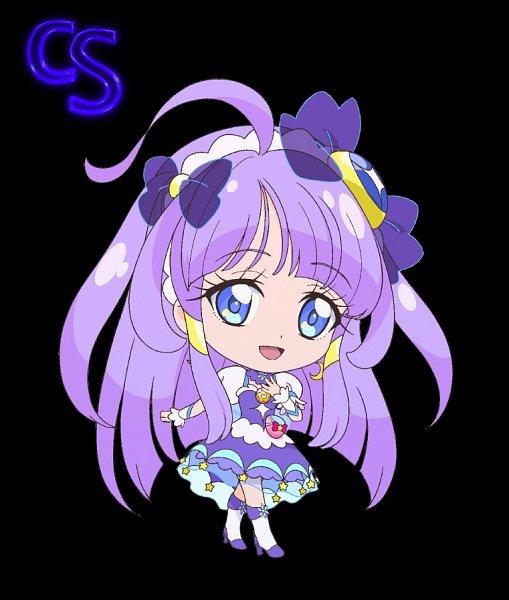 Tags: Anime, Fenixfairy2, Star☆Twinkle Precure, Kaguya Madoka, Cure Selene