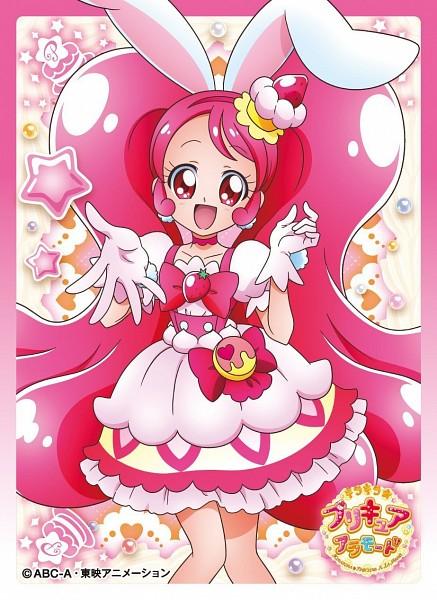 Tags: Anime, Ino Marie, Kirakira☆Precure a la Mode, Usami Ichika, Cure Whip