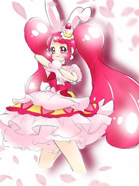 Tags: Anime, Pixiv Id 32013370, Kirakira☆Precure a la Mode, Usami Ichika, Cure Whip, Pixiv, Fanart, Fanart From Pixiv