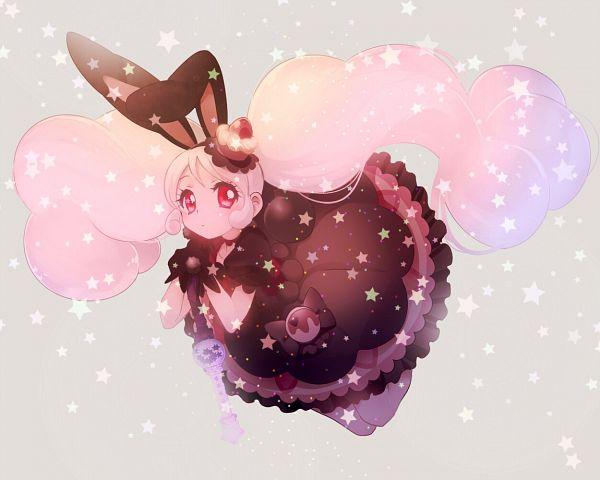 Tags: Anime, Yukiumisaka, Kirakira☆Precure a la Mode, Usami Ichika, Cure Whip, Fanart, Twitter