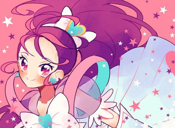 Cure Windy - Futari wa Precure Splash Star