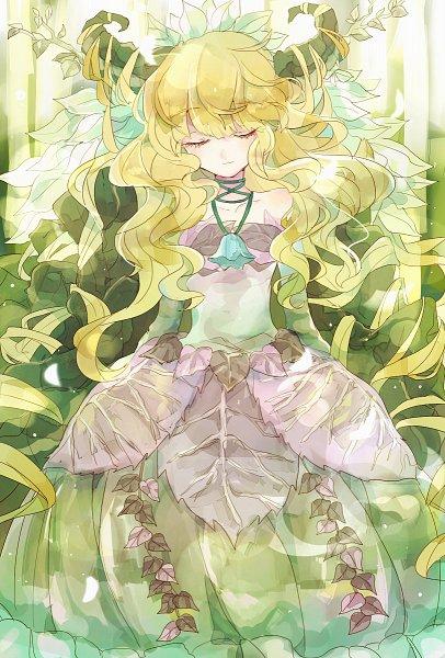 Tags: Anime, Pixiv Id 6265413, Merc Storia, Cyano, Fanart From Pixiv, Pixiv, Fanart