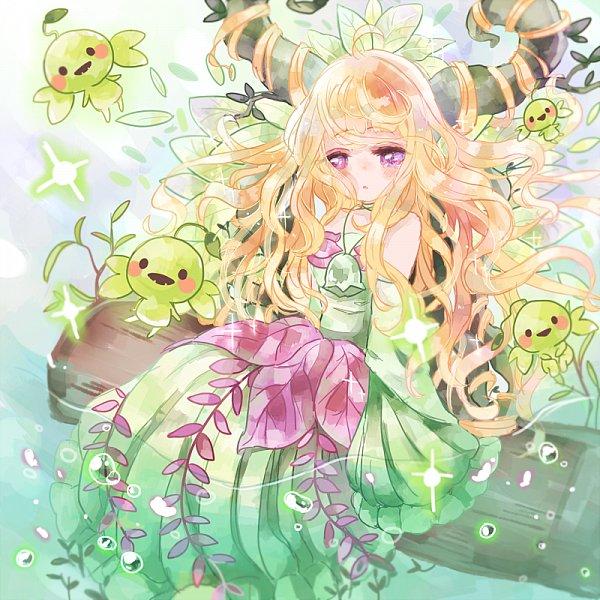 Tags: Anime, Pixiv Id 8845291, Merc Storia, Cyano, Fanart From Pixiv, Pixiv, Fanart