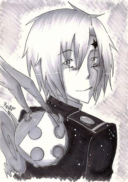Tags: Anime, Hatorikumiko, D.Gray-man, Timcanpy, Allen Walker