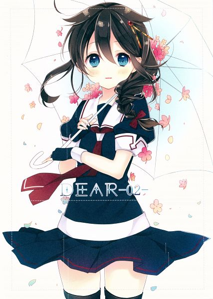 DEAR-02- - Kantai Collection