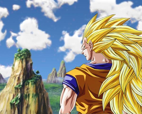 Tags: Anime, Toriyama Akira, DRAGON BALL, DRAGON BALL Z, Son Goku (DRAGON BALL)