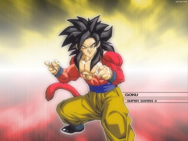 Tags: Anime, DRAGON BALL, DRAGON BALL GT, Son Goku (DRAGON BALL), Wallpaper
