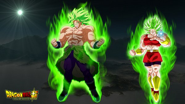 Tags: Anime, Skills2800, DRAGON BALL SUPER, DRAGON BALL, Kale, Broly, deviantART, Super Saiyan
