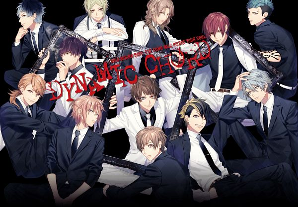 DYNAMIC CHORD - Honeybee Black